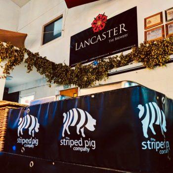 Lancaster Brewery 8