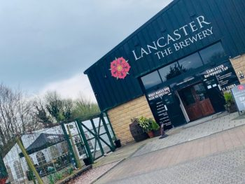 Lancaster Brewery 2