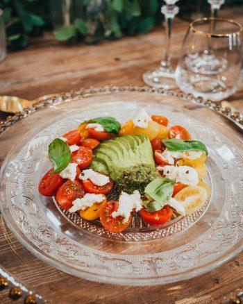 striped-kitchen-caprese-starter-salad-vegetarian